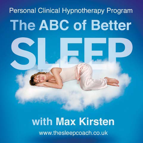 The ABC of Better Sleep MP3 Download With Max Kirsten