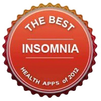 The Best Insomnia Health Apps of 2012 - the Sleep Coach Max Kirsten
