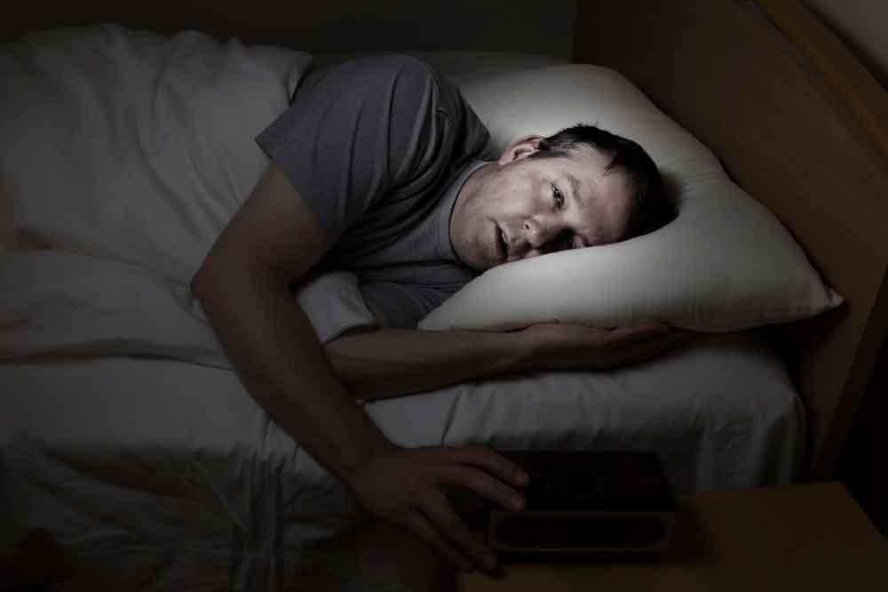 Chronic Sleep Problems Treated By The Sleep Coach Max Kirsten