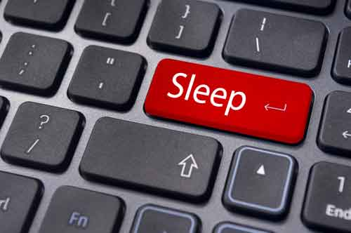 """Featured image for """"10 Things That Stop A Good Night's Sleep"""""""