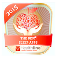 Healthline Best Sleep Apps of 2013 - The Sleep Coach Max Kirsten