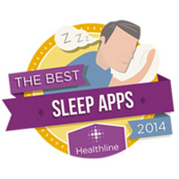 Healthline Best Sleep Apps of 2014 - The Sleep Coach Max Kirsten
