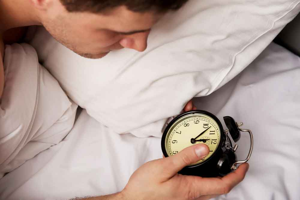 """Featured image for """"How Many Hours of Sleep Do You Need For Optimal Health?"""""""