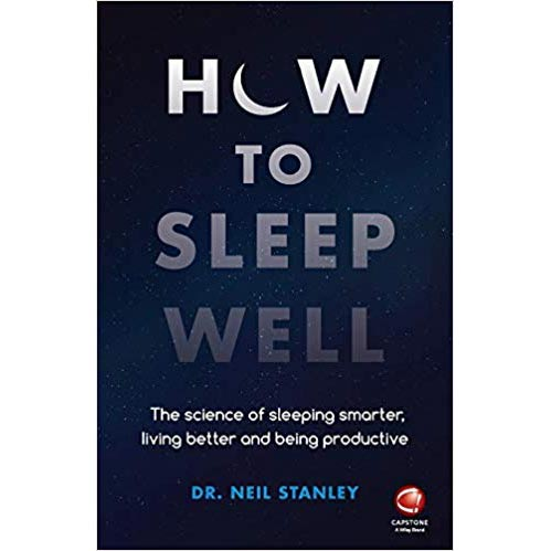 "Featured image for ""How to Sleep Well"""