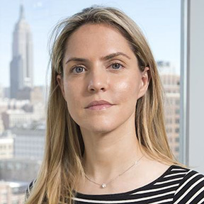 Louise Mensch Helped By The Sleep Coach, London