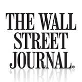 Max Kirsten Featured In The Wall Street Journal