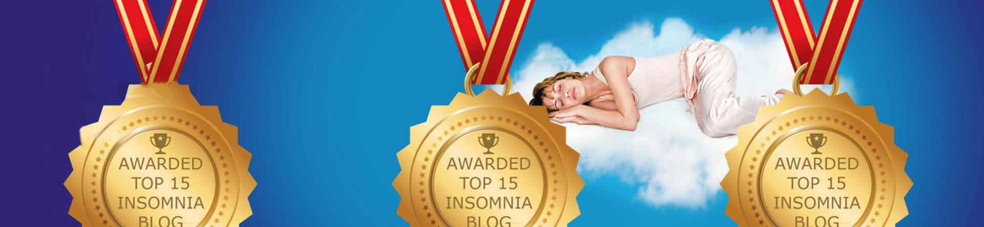 Award Winning Sleep Blog