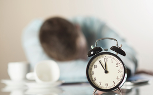 Sleep Coaching For Business With Max Kirsten